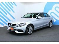 2015 Mercedes-Benz C Class 2.1 C220 CDI BlueTEC SE (Executive Pack) 7G-Tronic