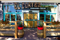El Cortez Mexican Kitchen is looking for full-time evening cooks