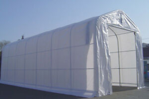 RV/Boat Storage Portable Garage Shelter