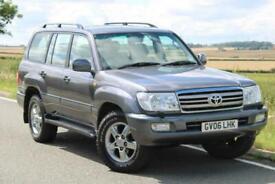 2006 Toyota LAND CRUISER AMAZON 4.2 TD ++WE WOULD LIKE TO PURCHASE YOUR AMAZON++