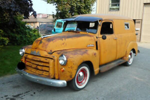 1947 GMC Other Pickups Other