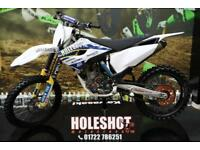 Husqvarna 2015 HUSQVARNA FC 350 MOTOCROSS BIKE , ELECTRI START, HGS EXHAUST