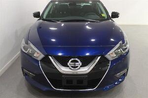 2016 Nissan Maxima 3.5 SL CVT Regina Regina Area image 4