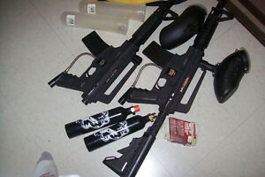 Paintball devices Peterborough Peterborough Area image 3