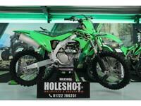 KAWASAKI KX 250 2021 MOTOCROSS BIKE ELECTRIC START BRAND NEW