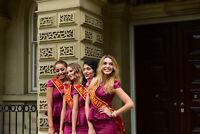 2017 Miss International City Pageant Contestants (AWARD $500)