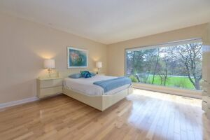Spectacular Modern Architecture in Exclusive Enclave! London Ontario image 4