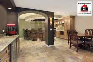 LOOKING FOR A BASEMENT REBUILD OR RENOVATION?