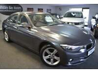 2013 BMW 3 Series 2.0 318d SE (s/s) 4dr
