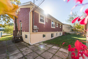 151 Logy Bay Road - Two Apartment East End St. John's Newfoundland image 2