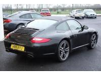 2011 Porsche 911 3.6 997 Black Edition PDK 2dr