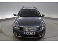 Volkswagen Passat 2.0 TDI Bluemotion Tech Executive 5dr DSG