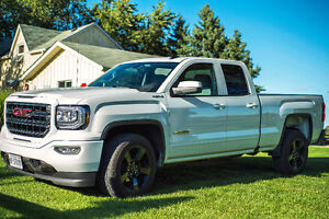 2016 GMC Sierra 1500 Elevation Edition Pickup Truck