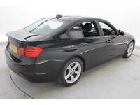 2014 BMW 3 SERIES 316i SE 4dr