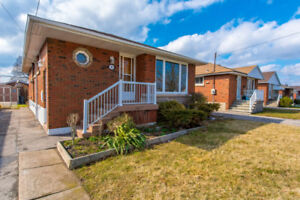 Newly Renovated 2 Bdrm Basement Apartment in Hamilton Mountain