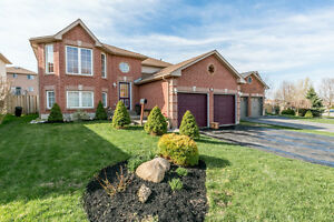 Bungalow For Sale With In-Law Suite - Barrie
