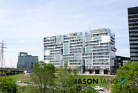 Junior 1 bed 520 ft at brand new River City