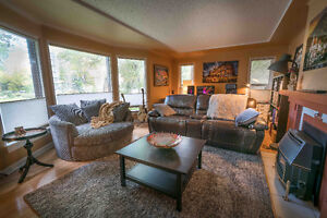 Renovated house with view in Old Strathcona Edmonton Edmonton Area image 3