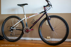 1996 Rocky Mountain Blizzard Mountain Bike - Great commuter