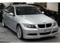 2008 BMW Alpina D3 2.0