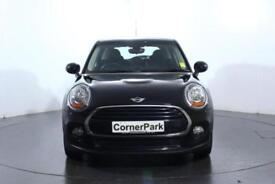 2016 MINI HATCH COOPER D HATCHBACK DIESEL