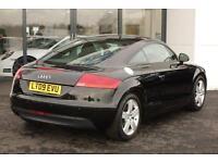 2009 Audi TT 2.0 TFSI 3dr