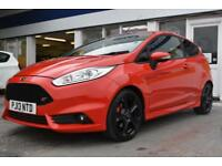 2013 13 FORD FIESTA 1.6 ECOBOOST ST 2 GOOD AND BAD CREDIT CAR FINANCE AVAILABLE