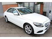 Mercedes C220 BLUETEC SE EXECUTIVE.