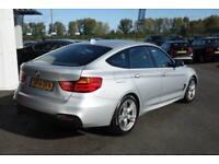 2014 BMW 3 Series Gran Turismo 2.0 320d M Sport GT 5dr (start/stop)