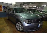 2009 BMW 1 SERIES 2.0 118i SE 5dr / FINANCE/ FSH/ HPI CLEAR