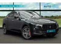 2018 Maserati Levante 3.0 V6 GPF S GranSport ZF 4WD (s/s) 5dr