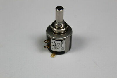 Vishay 534-1-1 0012 Precision Potentiometers 5k 5 Item No. 186