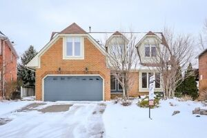 4 Bedroom Executive Home with Pool in North Galt