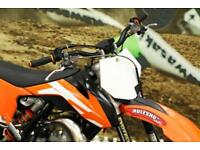 2016 KTM SX 85 BIG WHEEL MOTOCROSS BIKE, APICO KICK START