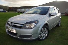 2005 Vauxhall Astra 1.7 CDTi 16v Breeze 5dr