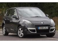 Renault Scenic 1.6 VVT ( 110bhp ) Dynamique TOMTOM