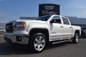 2015 GMC Sierra 1500 Crew 4x4 SLT Short Box