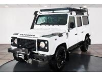 Land Rover 110 Defender 2.2I D DPF 2014MY XS