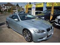 2008 58 BMW M3 4.0V8 DCT AUTOMATIC CONVERTIBLE GOOD AND BAD CREDIT CAR FINANCE