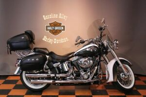 2008 Harley-Davidson ST-Softail Deluxe