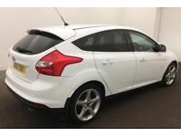 Ford Focus 2.0TDCi ( 163ps ) Powershift 2012MY Titanium X FROM £31 PER WEEK !