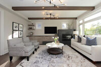 Home Staging Furniture Rental - Most Affordable in the GTA!