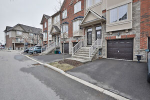 3 bedroom 3 wshroom house $1850. Avail IMMED. Burlington Brant