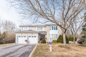 Privacy Galore in this 4 Bedroom Family Home!