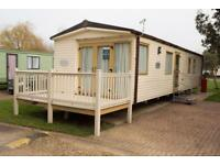 Caravan near Spalding, Lincs for sale close to long sutton, Wisbech, Kings Lynn