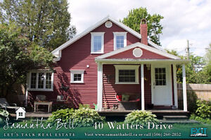 40 Watters Drive, Fredericton