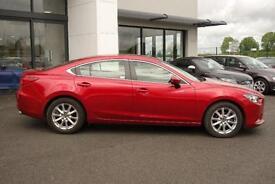 2014 Mazda Mazda6 2.2 TD SKYACTIV-D SE 4dr