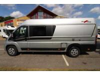 Malibu 640 LE 2 Berth Campervan for sale