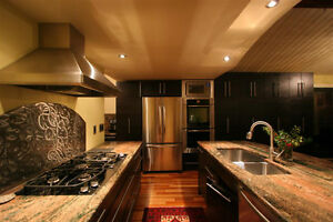 Sale on Granite and Quartz Countertops!!!