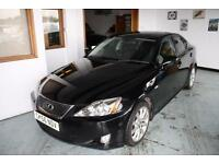 Lexus IS 250 2.5 ( Multimedia ) auto SE